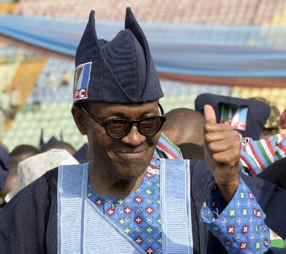 Give Us Back Our Money Now, Buhari Tells The World