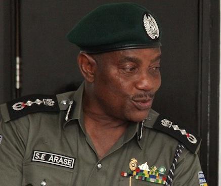 Nigeria Maritime Police Arrest Four Malaysian Bound Serial Stowaways
