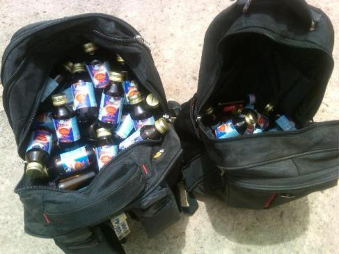 JUST IN: Student Bags Nine Months Imprisonment for  Possession 108 Bottles of Cough Syrup