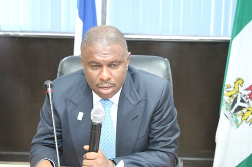NIMASA DG Urges News Agency of Nigeria to Remain Committed to Professionalism