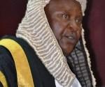 Speaker Delta State Hhouse of Assembly Hon Monday Igbuya