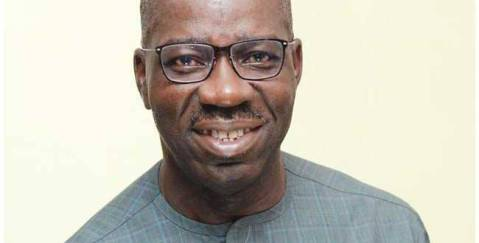 Edo: Former APC  Guber  Aspirant, Obaseki Defects to PDP