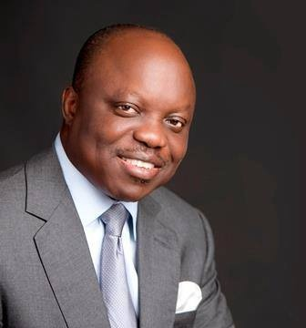 Uduaghan Is Special Guest of Honour  At 12th  Editors' Conference