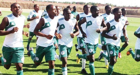 Flying Eagles Crash Out of U-20 AFCON After  Losing At to Sudan