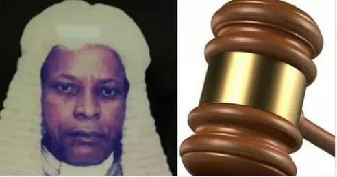 Abuja Based Lawyer, Christmas Akpodiete Mourns the Death of Justice Omo Agege