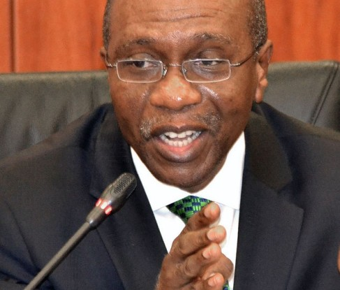 Abductors Of CBN Governor's Wife Demand N100m Ransom