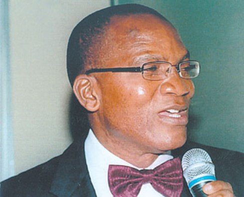 Director-General of the DMO, Dr Abraham Nwankwo