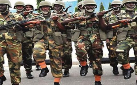 N'Delta: Army Officers Fingered In Oil Rackets, Extortion of Truck Owners