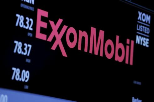 ExxonMobil   Discovers One-Billion-Barrel Well Of   Nigerian  Off  Shores