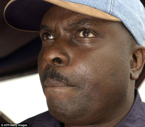 Oghara wears new look Following Ibori's Expection This Month