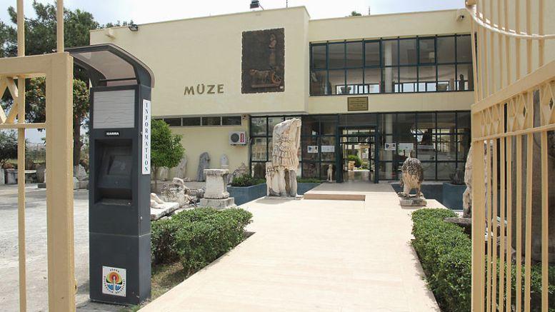 Archäologisches Museum Adana © Klaus Peter Simon, CC BY-SA 3.0