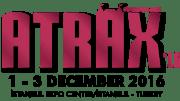 Atrax 2016 in Istanbul