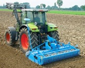 Grapa Rotative LEMKEN