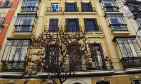 Oficina en alquiler en calle Almirante,16 1ª planta, 28004 Madrid