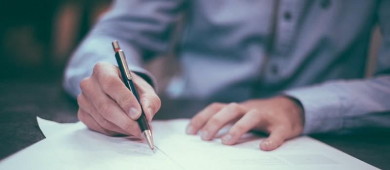 Cara Membuat Surat Perjanjian Sewa Menyewa Beserta Contoh