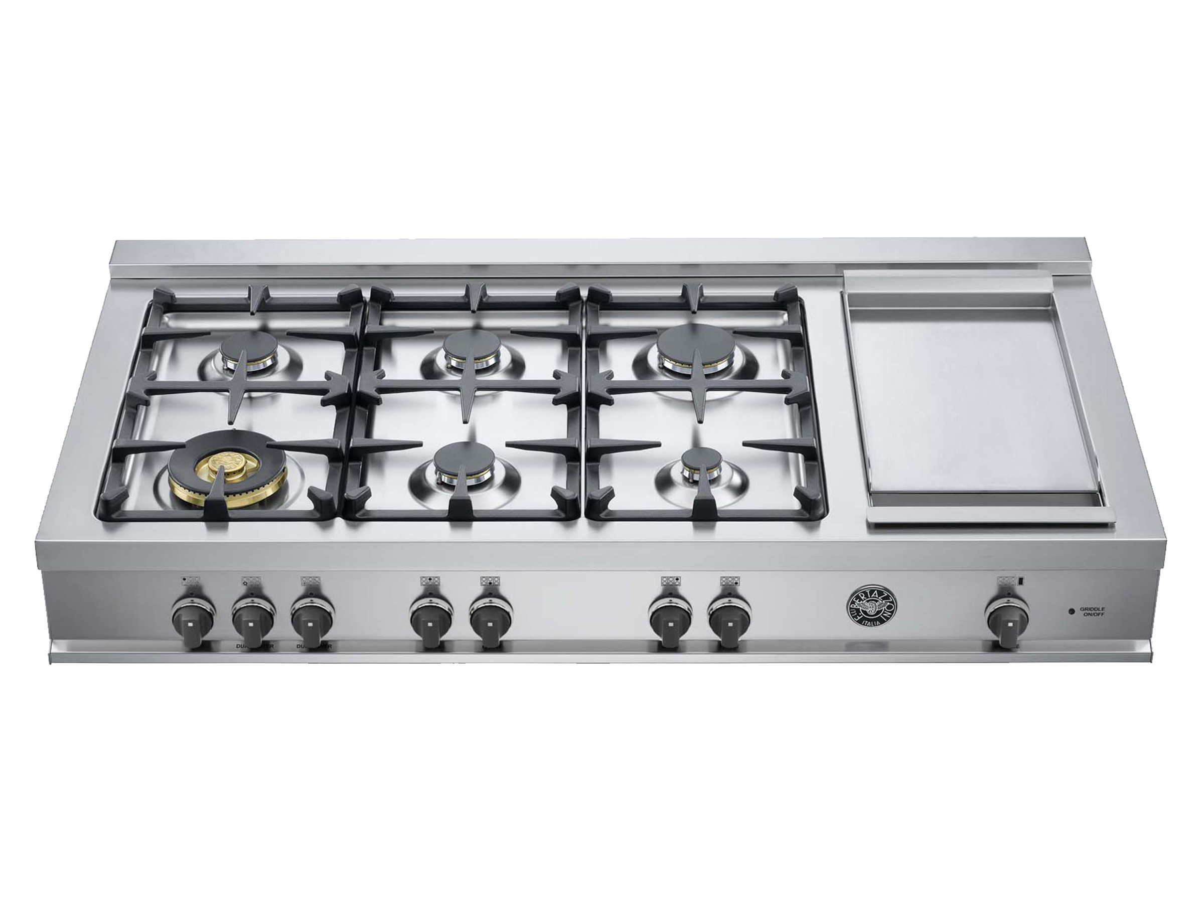 Fullsize Of Gas Cooktop With Griddle