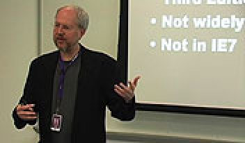 Douglas Crockford provides a comprehensive introduction to the JavaScript Programming Language.