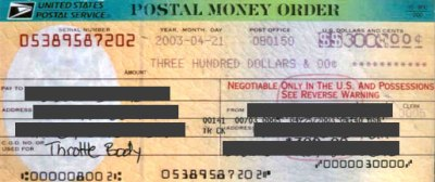 Searchitfast - Web - money order scams on craigslist