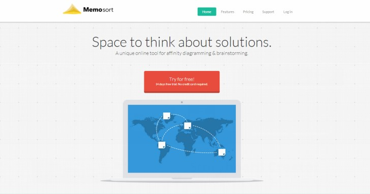 user-experience-ux-tools-memosort