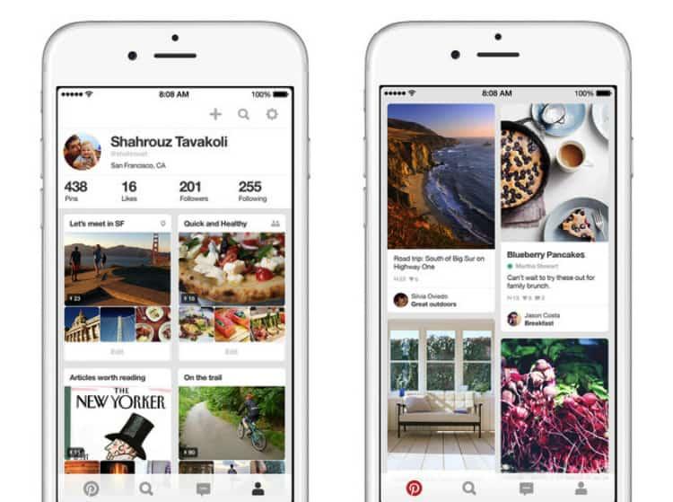 evolution-mobile-app-design-pinterest-2015