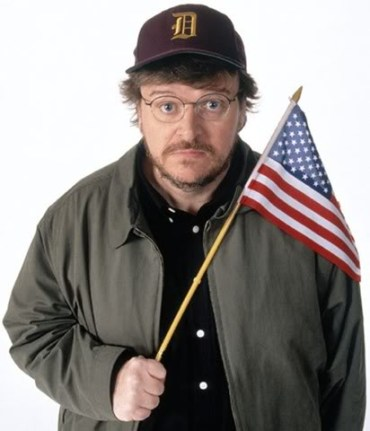 """Obama deploys 30,000 soldiers; gets """"war president"""" rebuke from his ally Michael Moore"""