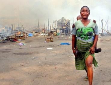 RAPE n SEXUAL VIOLENCE: Militias in DR Congo to face war crimes