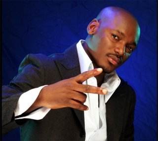 USAfrica: Tuface, P Square and Mo Chedda rule at MTV Africa awards