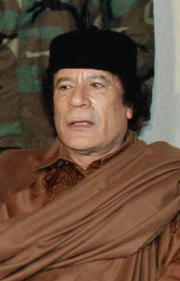WikiLeaks: Khadafi's Libya threatened to deal with U.S. and Britain over Lockerbie bomber's jailing