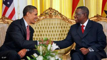 USAfrica: Why Ghana's President said 'No' to U.S., France, Nigeria on military intervention in Ivory Coast.