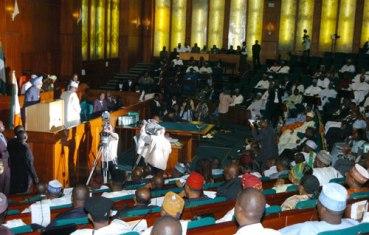 Nigeria elects new Speaker of Federal House of Reps: Aminu Waziri Tambuwal (PDP North-West)