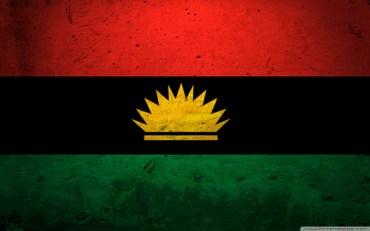 Because of Biafra- a poem by Uzor Maxim Uzoatu
