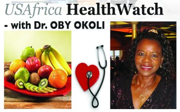 Your healthy Weight and Size tips. By Dr. Oby Okoli