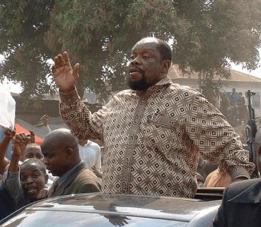 OJUKWU trouble and Ikemba titles. By Chido Nwangwu
