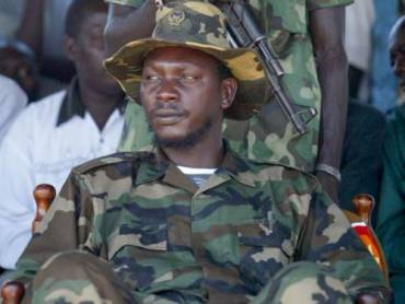 WAR CRIMES, using Child soldiers, Congolese warlord Lubanga sentenced to 14 years in jail