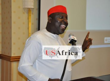 USAfrica: Imo Gov Rochas Okorocha hints at possible 2015 Nigerian Presidential run