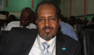 Hassan Sheikh Mohamoud elected Somalia's new president; Jawari remains Speaker