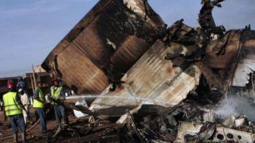 15 killed in Sudan military crash; engine problem cited
