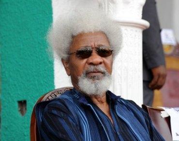 USAfrica: Soyinka contradicts self with endorsement of (ex) dictator Buhari. By Chuks Iloegbunam