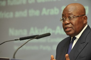 SHOWDOWN in GHANA: opposition candidate Akufo-Addo not willing to concede to Mahama; alleges fraud, rigging