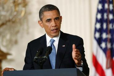Obama sued by U.S Senator over NSA phone taps