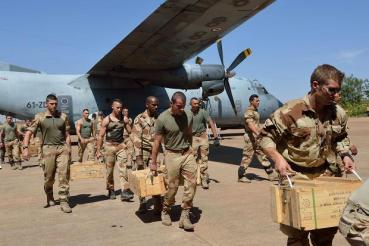Understanding the battle for Mali and its alliance of radical jihadists. By Peter Chilson