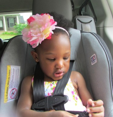 USAfrica: Iberosi family in Atlanta mourns sudden death of one of 2-yr old twins Kamsi