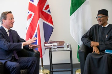 "USAfrica: Britain is the architect, beneficiary of ""Fantastically Corrupt"" Nigeria. By Prof. Chidi Oguamanam"