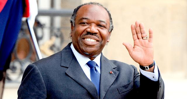 Gabon President Bongo names Ngondet new prime minister