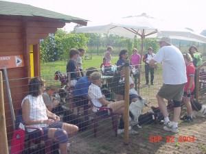 2004 Practice Meeting