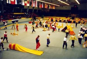 1997 Course Walkthrough