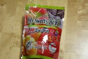 蒟蒻ゼリー袋