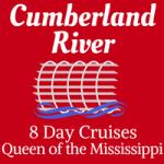Cumberland River Cruise: Nashville - St. Louis