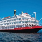 Lower Mississippi River Cruises on the American Queen