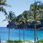 Hawaii In The Grand Manner